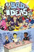 Bad Ideas Vol 1 1