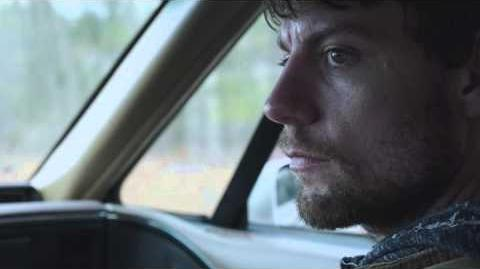 Outcast Season 1 Comic Con Trailer (Cinemax)