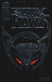 ShadowHawk Vol 1 1