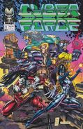 Cyberforce Vol 1 1