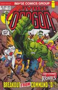 Savage Dragon Vol 1 84