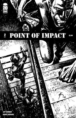Cover for Point of Impact #2 (2012)