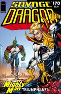 Savage Dragon Vol 1 170