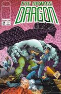Savage Dragon Vol 1 24
