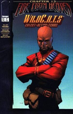 Cover for {{{Title}}} (1996)