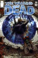 The Walking Dead Vol 1 9