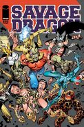 Savage Dragon Vol 1 202
