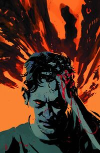 Outcast Vol 1 1 textless cover