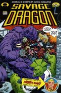 Savage Dragon Vol 1 109