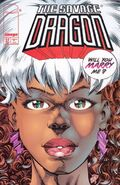 Savage Dragon Vol 1 27