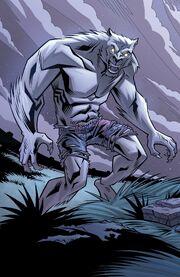 Astounding Wolf-Man Vol 1 8 001
