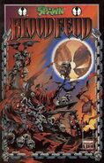 Spawn Blood Feud Vol 1 1