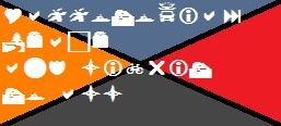 Yakkotopia's Flag