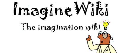 Imaginewiki logo