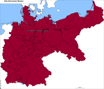 Holy Germanian Empire