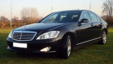 Car, 2007