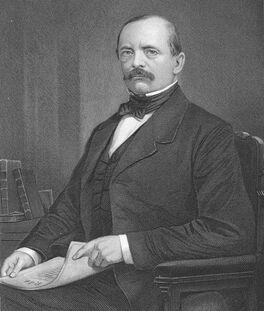 Otto von Bismarck, 1873