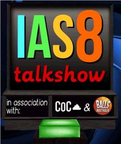 IAS8 Talkshow wiki.fw