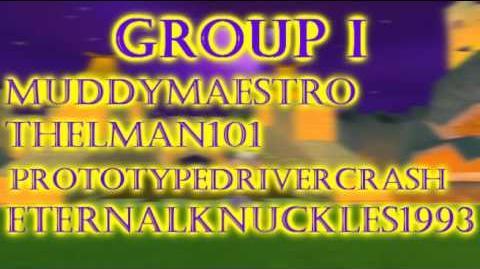 Spyro the Dragon Tournament 3 (IAS6) Talkshow 11 12 11