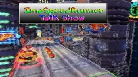 Crash Bandicoot Tournament 2 (IAS5) Talk Show 16 8 11