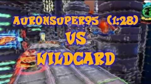Crash Bandicoot Tournament 2 (IAS5) Talk Show 4 8 11