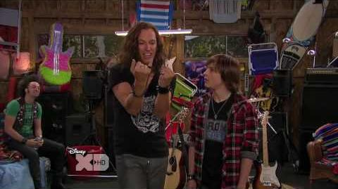 I'm In The Band 1x01 - Weasels in the House (Part 1)