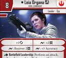 Leia Organa (Skirmish)