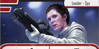 Leia Organa (Skirmish)