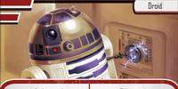 R2-D2 Skirmish