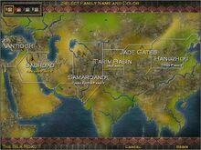 The Silk Road II
