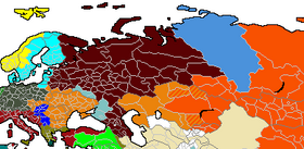 Petrograd in IOT4, prior to war with China