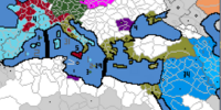 Stinking Byzantium and Greece