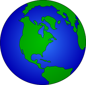 File:GlobeClipart.png