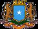 Coat of arms of Somalia