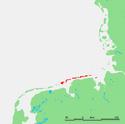 Eastfrisianmap
