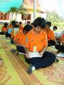 Ban Hat Suea Ten School in Wat Pa Kanun 01