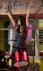 Gavrina drums