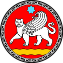 Coat of arms of Samarkand