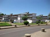 University of Botswana dorms