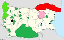 Krakozhia map updated