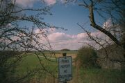 Heyford airfield 1