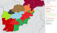 Afghanistan 1984 DD62 location map