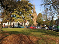 Kings Norton Autumn