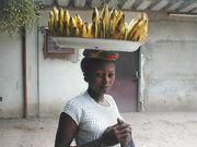 Culture of DRC - food1