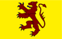 Flag of Powys