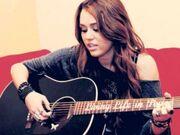 Tanya guitar