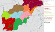 Afghanistan 2008 DD62 location map