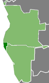 Muluwheyo location in Africa map