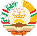 Coat of arms of Tajikistan