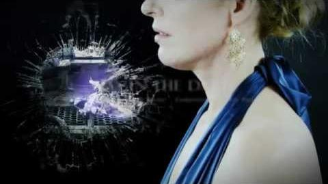 Implosion - Never Lose Hope Theme Song - Way In The Dark (Donna Burke)